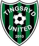 TINGSRYDS UNITED