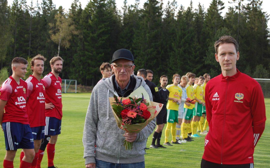 Referat | IIK Herr – Sandsbro AIK 0-1 (0-1)