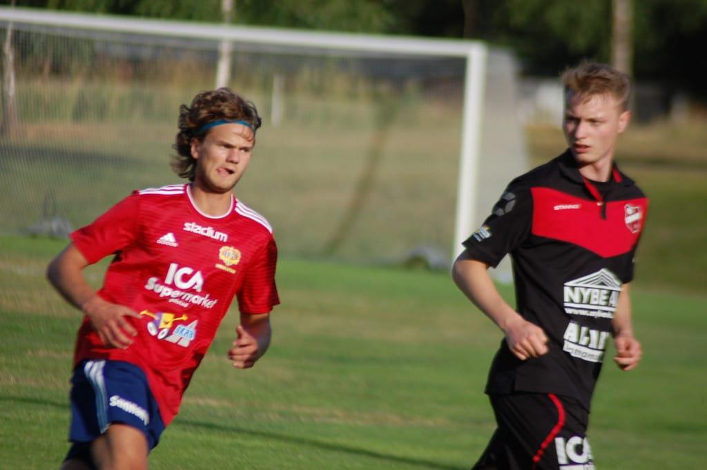Foto: Ingelstad IK
