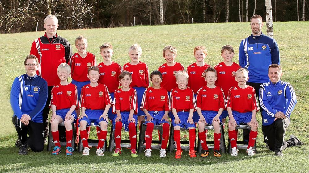 Ingelstads IK - Pojkar födda 2005